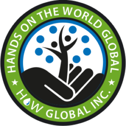 Hands on the World Global